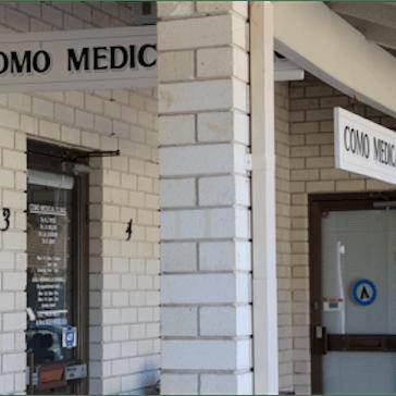 Como Medical Clinic