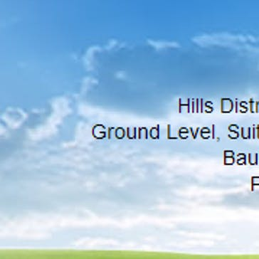 Hills District Family Chiropractic