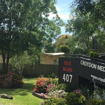 Croydon Medical Clinic