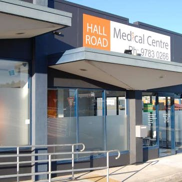 Hall Road Medical Centre