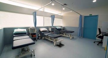 Canning Medical Centre - Fremantle