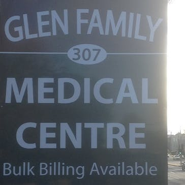 Glen Family Medical Centre