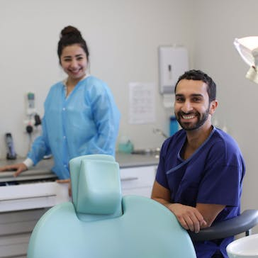 Dentrust Dental Clinic