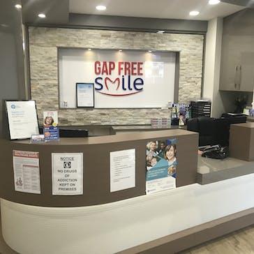 Gap Free Smile