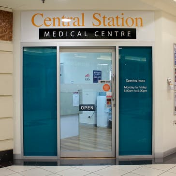 Central Station Medical Centre