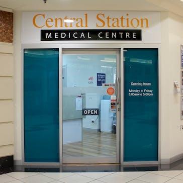 Central Station Medical Centre