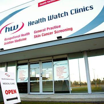 Health Watch Clinics Jandakot