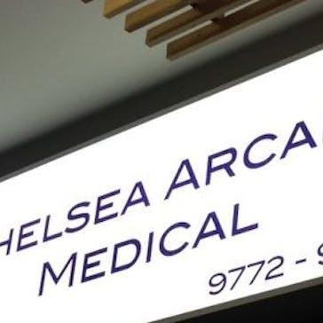 Chelsea Arcade Medical