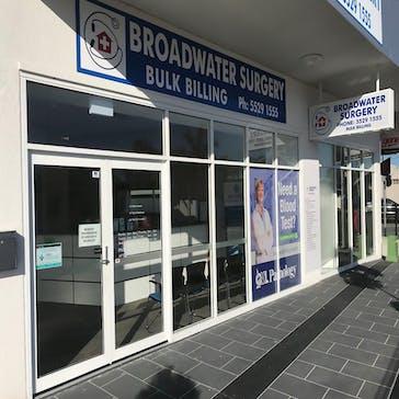 Broadwater Surgery
