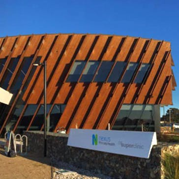 Nexus Primary Health - Wallan GP Super Clinic