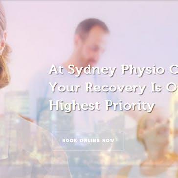 Sydney Physio Clinic