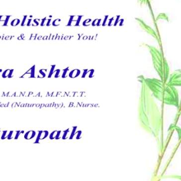 Synergy Holistic Health