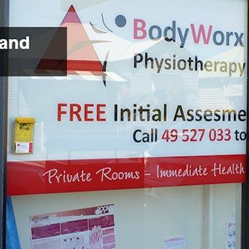 BodyWorx Physio