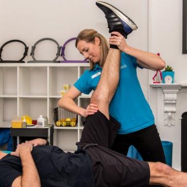 Aspire Physiotherapy & Pilates SA
