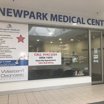 Newpark Medical Centre