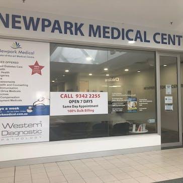 Newpark Medical Centre