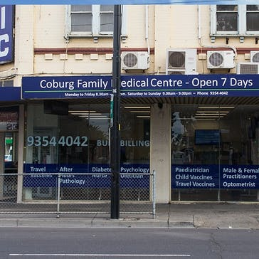 Coburg Family Medical Centre
