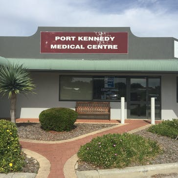 Port Kennedy Medical Centre
