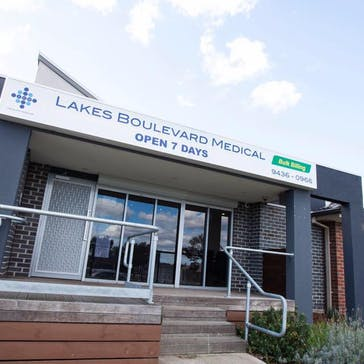 Lakes Boulevard Medical
