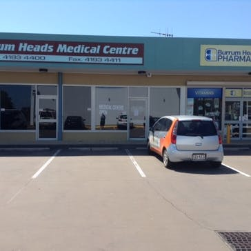 Burrum Heads Medical Centre