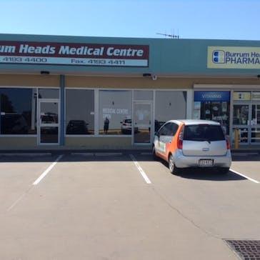 Burrum Heads Medical Centre