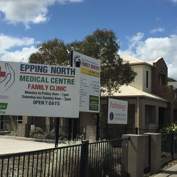 Epping North Medical Centre