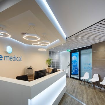 Azure Medical Cottesloe