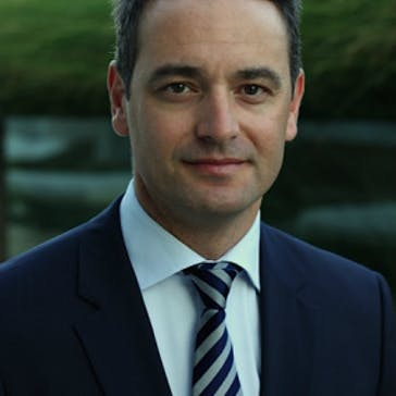 Mr Shane Blackmore Orthopaedic Surgeon