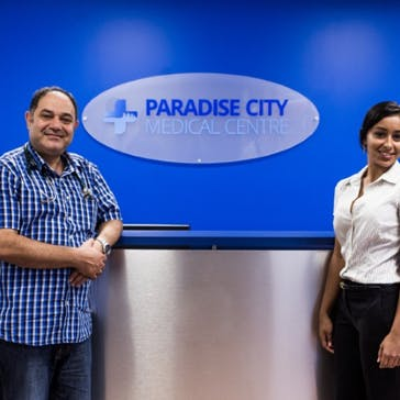 Paradise City Medical Centre