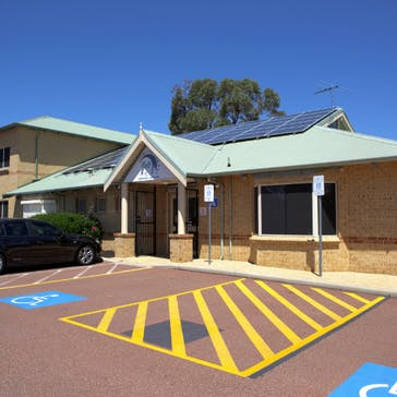 Forest Lakes Medical Centre