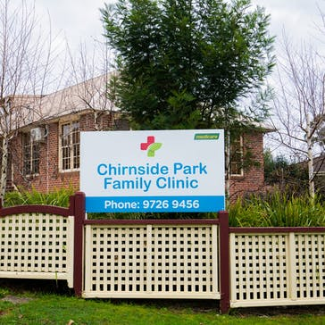 Chirnside Park Family Clinic