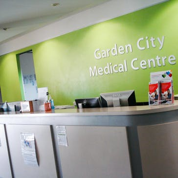 Garden City Medical Centre (Upstairs next to Terry White Chemist)