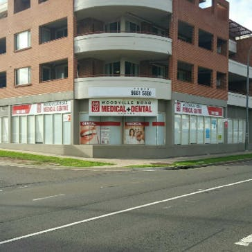 Woodville Road Medical and Dental Centre
