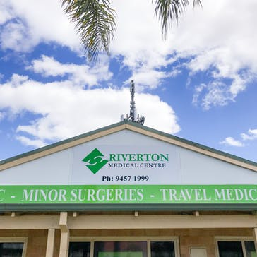 Riverton Medical Centre