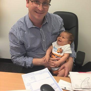 Dr Saul Cohen Elsternwick Obstetrics