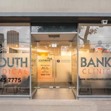 Southbank Medical Clinic