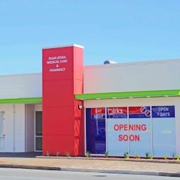 Blair Athol Medical Clinic & Pharmacy