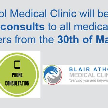 Blair Athol Medical Clinic & Pharmacy