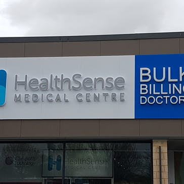HealthSense Medical Centre Gosnells