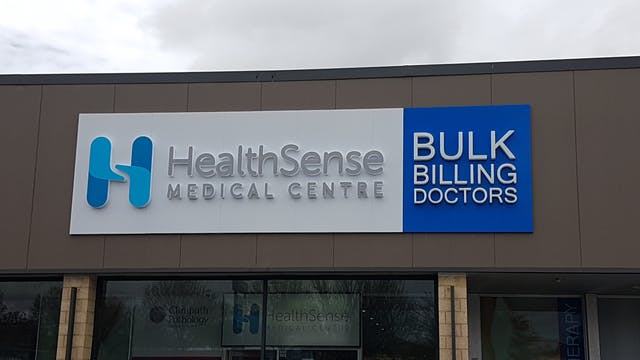 HealthSense Medical Centre Gosnells - Book an Appointment Online