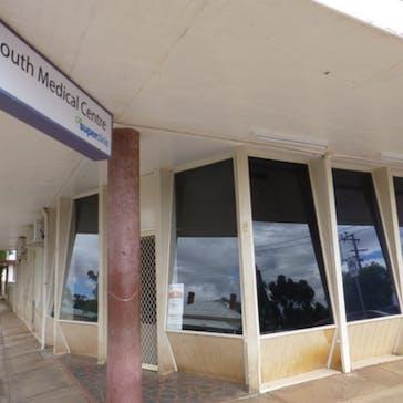 South Medical Centre