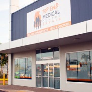 Top End Medical Centre - Stuart Park