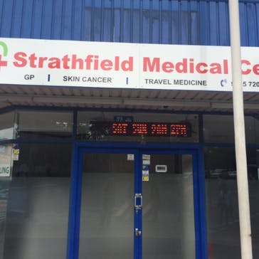 Strathfield Medical Centre