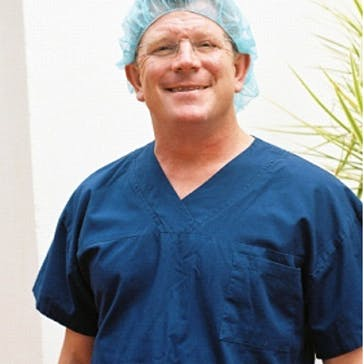 Dr Callum Pearce Wexford Gastroenterology