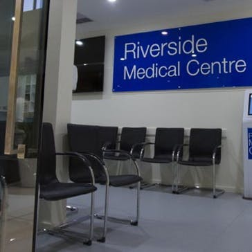 Riverside Medical Centre