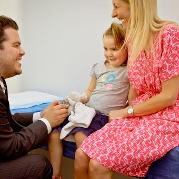 The Health Hub Family GP