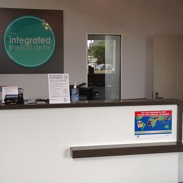 The Integrated Medical Centre