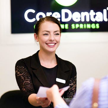 Core Dental Caroline Springs
