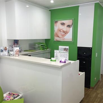 The Walk In Dental Centre
