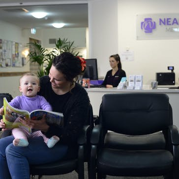 Neal Street Medical Clinic
